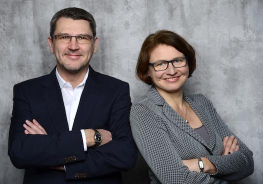 Petra Gieffers & Uwe Matern