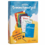 Ideenkarten Sommermalzeit