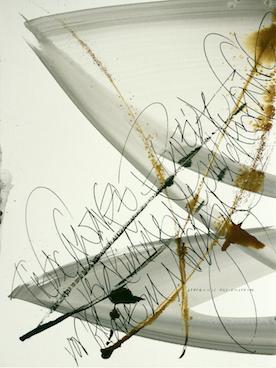 Birgit Nass Kalligrafie 2