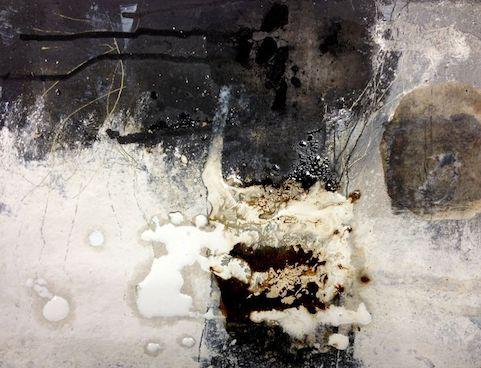 Ines Hildur - Kontraste - Klarheit - Grosse Form