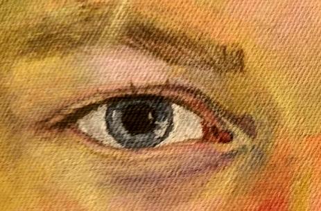 Wie male ich ein Auge? 6