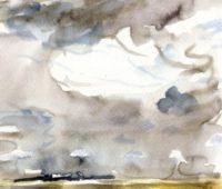 Lemme wolken malen