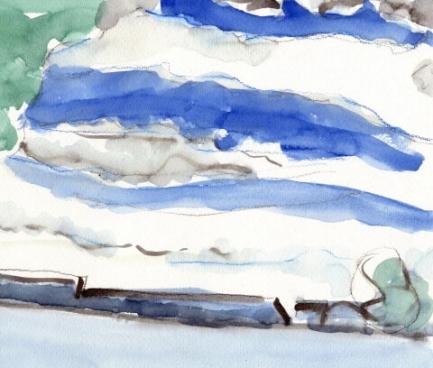 lemme wolken malen II_5