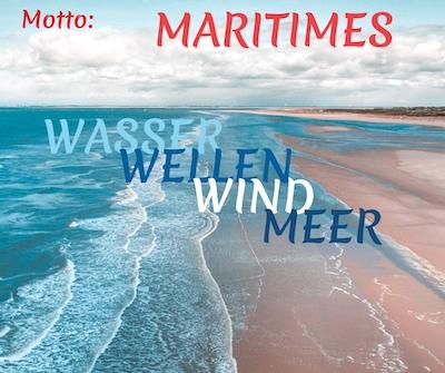 FB Gruppe Motto Maritimes