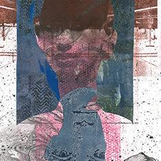 Peter Hinrichs: Transferlithografie