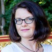 Claudia Rauer