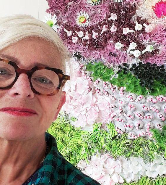Ilona Metscher