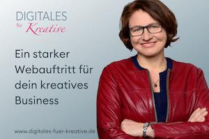 Zur Website von Digitales für Kreative