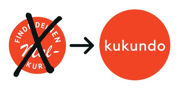 Aus Finde-deinen-Malkurs.de wird kukundo.de