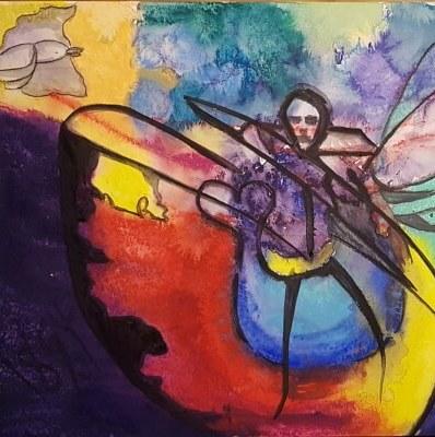 Susann Belzer_kunsttherapie