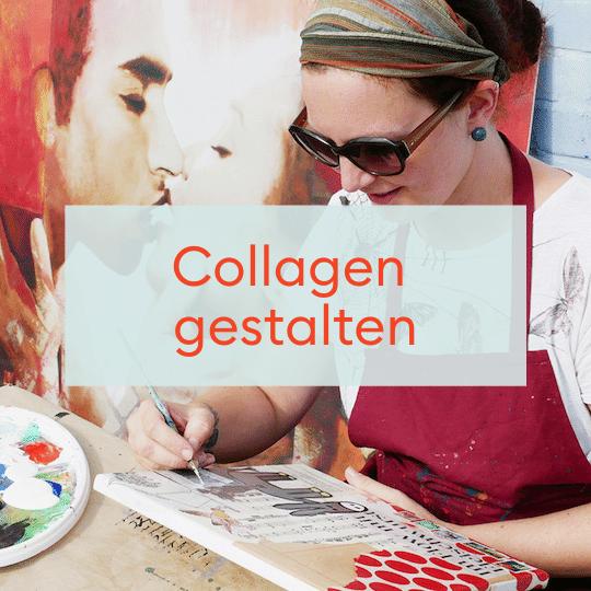 Collagenkurs Identity Art